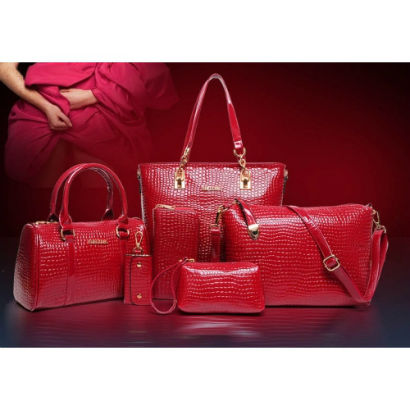 B558(6in1) IDR.250.000 MATERIAL PU SIZE L30XH30XW13,L27XH18XW13CM WEIGHT 1400GR COLOR RED.jpg