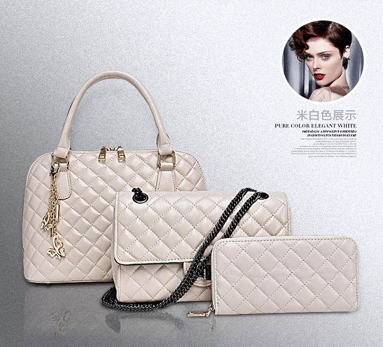 B567(3in1) IDR.215.000 MATERIAL PU SIZE L32XH22XW13CM WEIGHT 1300GR COLOR BEIGE