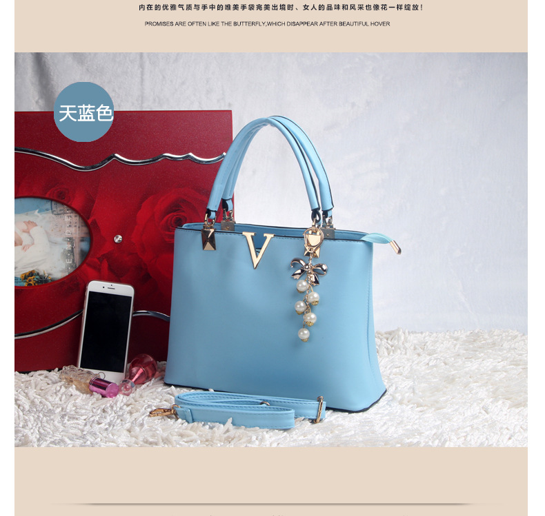 B573 IDR.192.000 MATERIAL PU SIZE L25XH20XW10CM WEIGHT 800GR COLOR BLUE