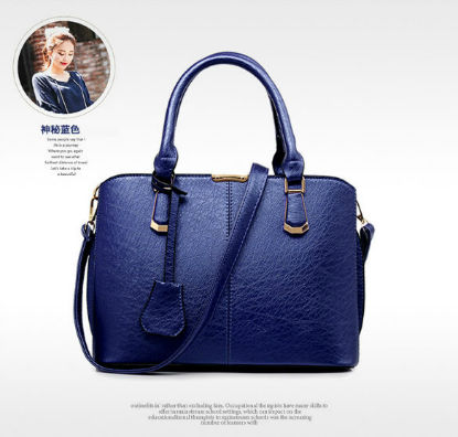 B584 IDR.202.000 MATERIAL PU SIZE L30XH22XW15CM WEIGHT 850GR COLOR BLUE