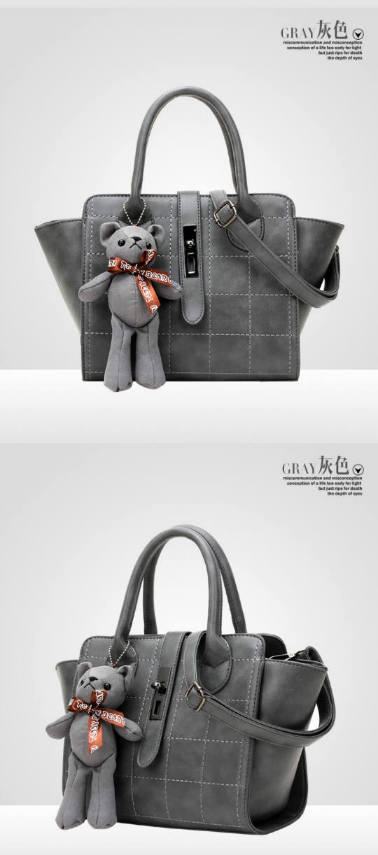 B612 IDR.192.000 MATERIAL PU SIZE L24XH21XW14CM WEIGHT 800GR COLOR GRAY