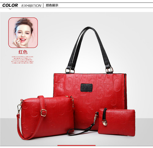 B620-(3in1) IDR.225.000 MATERIAL PU SIZE L36XH28XW12CM WEIGHT 1000GR COLOR RED