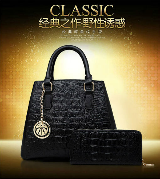 B621-(2in1) IDR.220.000 MATERIAL PU SIZE L30XH23XW14CM WEIGHT 1000GR COLOR BLACK