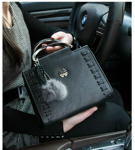 B638 IDR.186.000 MATERIAL PU SIZE L23XH18XW10CM WEIGHT 750GR COLOR BLACK