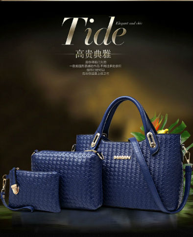 B642-(3in1) IDR.215.000 MATERIAL PU SIZE L33XH23XW15CM WEIGHT 1200GR COLOR BLUE
