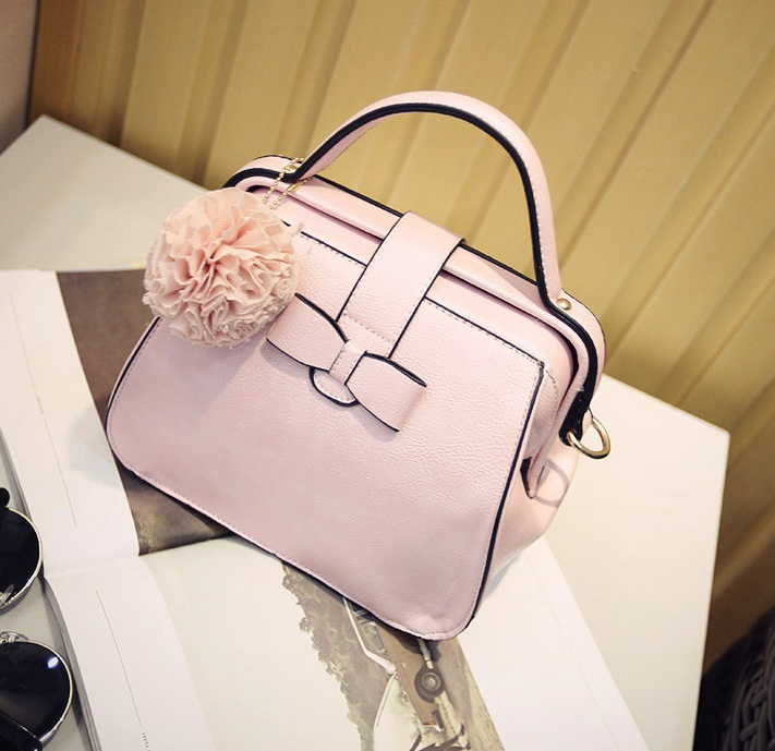 B661 IDR.182.000 MATERIAL PU SIZE L22XH18XW13CM WEIGHT 800GR COLOR PINK