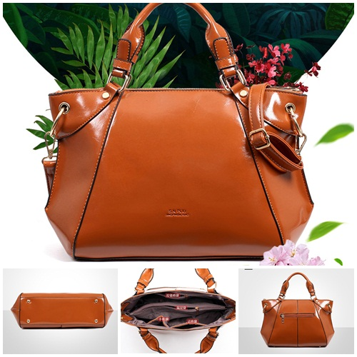 B714 IDR.186.000 MATERIAL PU SIZE L35XH23XW13CM WEIGHT 900GR COLOR BROWN