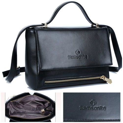 B7365 IDR.170.000 MATERIAL PU SIZE L25XH18XW11CM WEIGHT 700GR COLOR BLACK