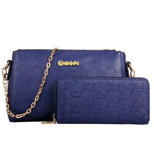 B7367-(2in1) IDR.195.000 MATERIAL PU SIZE L26XH18XW10CM WEIGHT 800GR COLOR DARKBLUE
