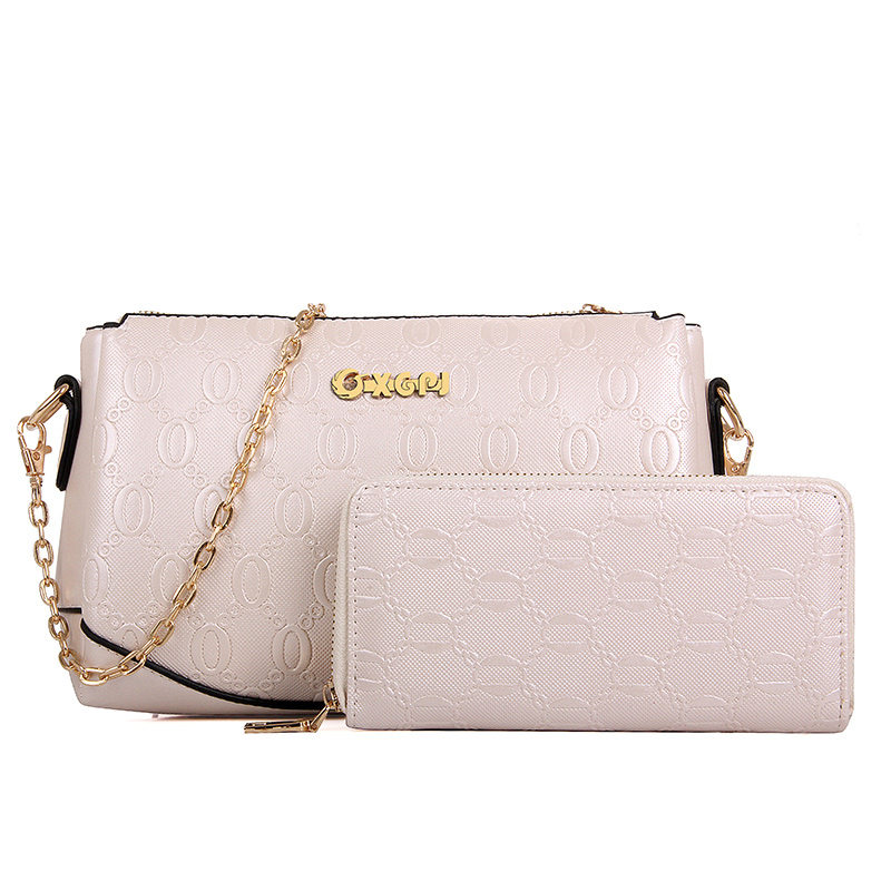 B7367(2in1) IDR.215.000 MATERIAL PU SIZE L26XH18XW10CM WEIGHT 800GR COLOR BEIGE