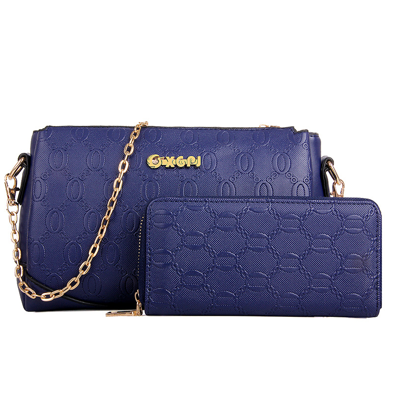 B7367(2in1) IDR.215.000 MATERIAL PU SIZE L26XH18XW10CM WEIGHT 800GR COLOR DARKBLUE
