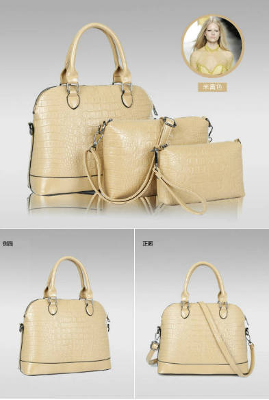 B790-(3in1) IDR.220.000 MATERIAL PU SIZE L32XH24XW13CM WEIGHT 1000GR COLOR BEIGE