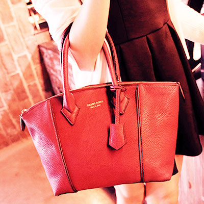 B8013 IDR.209.000 MATERIAL PU SIZE L44XH30XW20CM WEIGHT 700GR COLOR RED