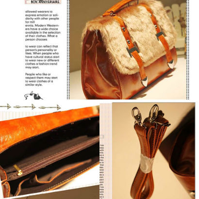 B8066 IDR.195.OOO MATERIAL PU SIZE 32XH23CM WEIGHT 800GR COLOR BROWN.jpg