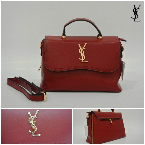 B821 IDR.219.000 MATERIAL PU SIZE L30XH20XW11CM WEIGHT 700GR COLOR RED