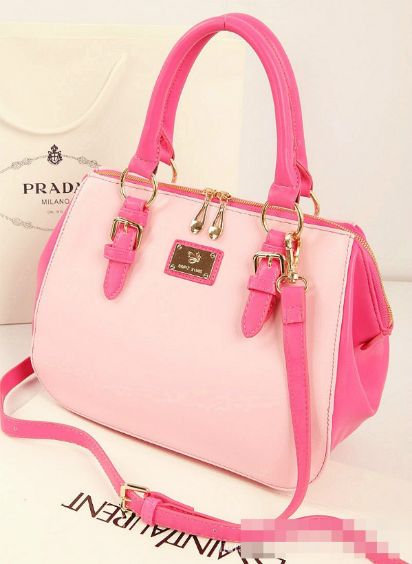 B8276 IDR199.000 MATERIAL PU SIZE L37XH22XW14CM WEIGHT 700GR COLOR PINK