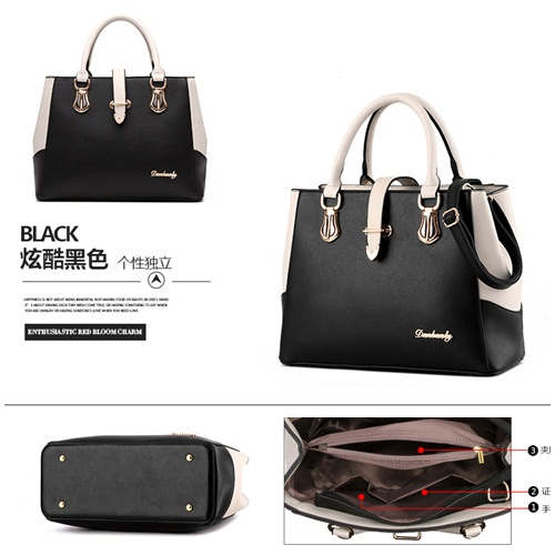 B8280 IDR.192.000 MATERIAL PU SIZE L33XH23XW13CM WEIGHT 900GR COLOR BLACK