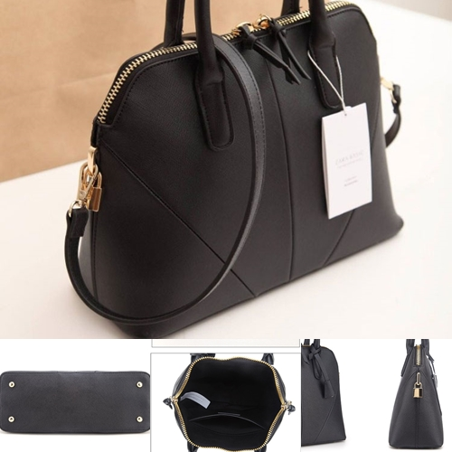 B8329 IDR.192.000 MATERIAL PU SIZE L35XH23XW12CM WEIGHT 860GR COLOR BLACK