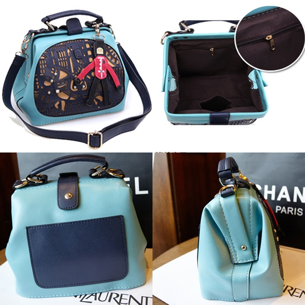 B8338 IDR.178.000 MATERIAL PU SIZE L24XH18XW15CM,STRAP118CM WEIGHT 650GR COLOR BLUE.jpg