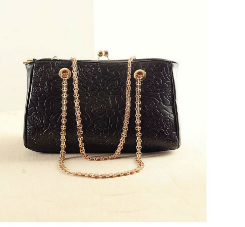 B8374 IDR.230.000 MATERIAL PU SIZE L32XH20XW10CM WEIGHT 800GR COLOR BLACK