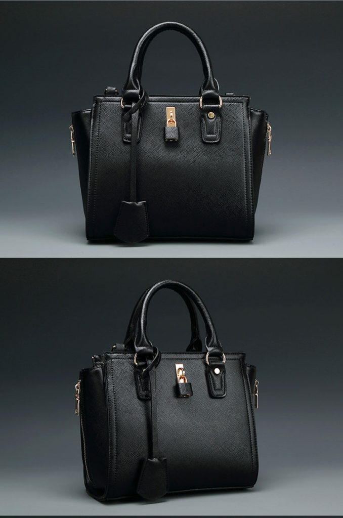 B8385 IDR.22O.OOO MATERIAL PU SIZE L24XH22XW10CM WEIGHT 800GR COLOR ROSE,BLACK.jpg