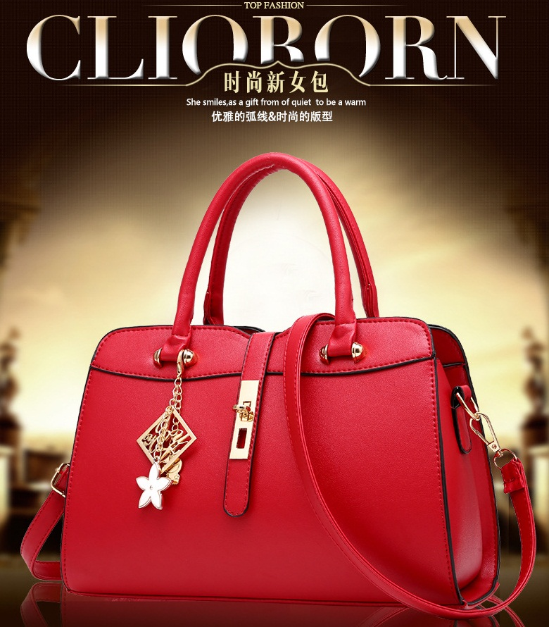 B839 IDR.190.000 MATERIAL PU SIZE L33XH21XW16CM WEIGHT 800GR COLOR RED