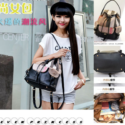 B854 IDR.189.000 MATERIAL PU+CANVAS SIZE L40XH30XW12CM WEIGHT 700GR COLOR BLACK.jpg