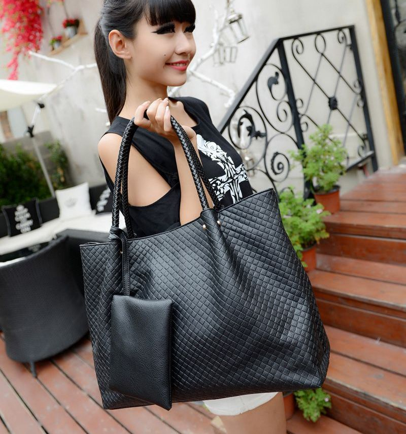 B876(2in1) IDR.195.000 MATERIAL PU SIZE L39XH31XW14CM WEIGHT 750GR COLOR BLACK