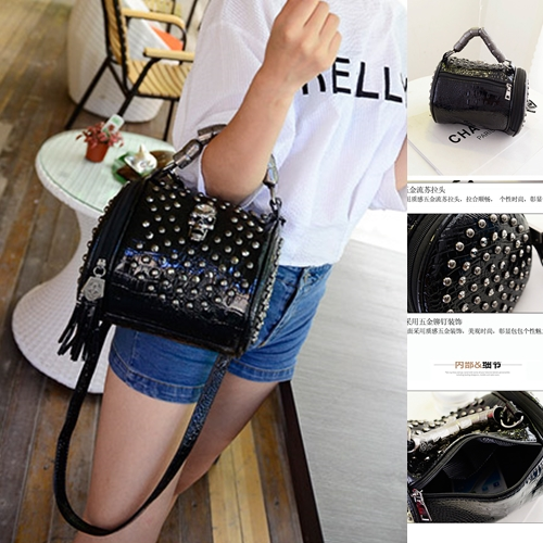B880 IDR.185.000 MATERIAL PU SIZE L20XH18XW18CM WEIGHT 800GR COLOR BLACK