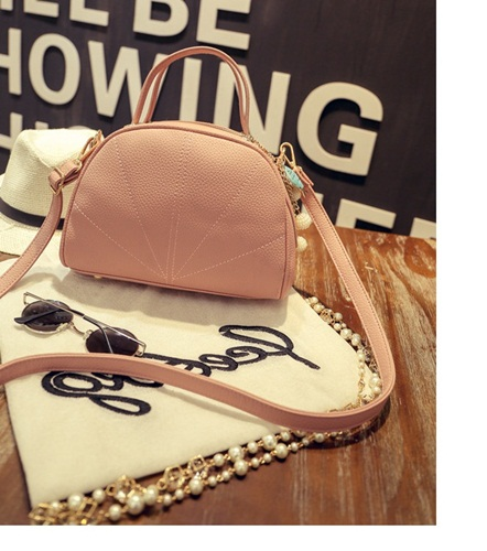 B8819 IDR.177.000 MATERIAL PU SIZE L24-18XH18XW12CM WEIGHT 800GR COLOR PINK