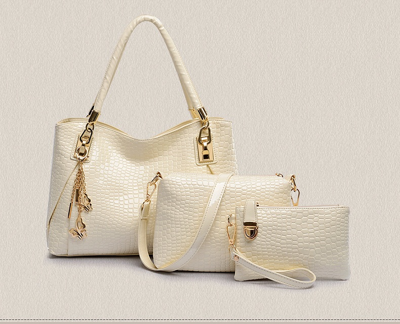 B88991-(3in1) IDR.210.000 MATERIAL PU SIZE L33XH22XW12CM WEIGHT 900GR COLOR BEIGE