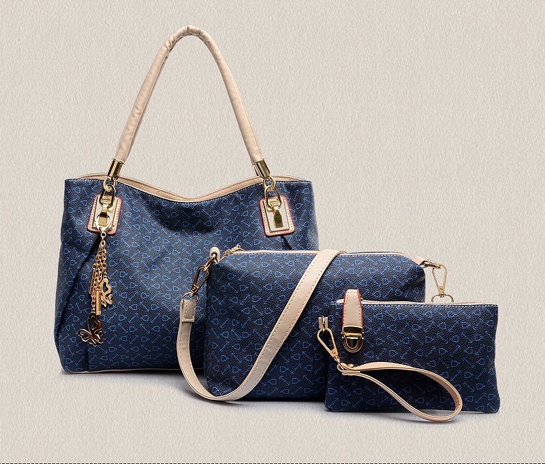 B88992 (3in1) IDR.210.000 MATERIAL PU SIZE L33XH22XW12CM WEIGHT 900GR COLOR BLUE