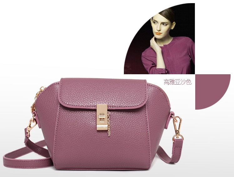 B8952 IDR.179.000 MATERIAL PU SIZE L17-24XH16XW11CM WEIGHT 700GR COLOR PINK