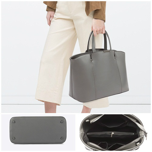 B908 IDR.195.000 MATERIAL PU SIZE L34XH24XW16CM WEIGHT 900GR COLOR GRAY