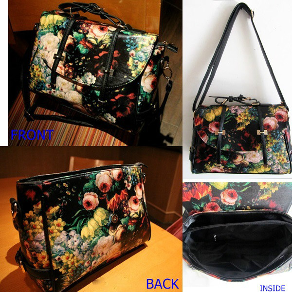 B9367 IDR.174.000 MATERIAL PU SIZE L32XH22XW10CM, STRAP 125CM WEIGHT 700GR COLOR AS PHOTO