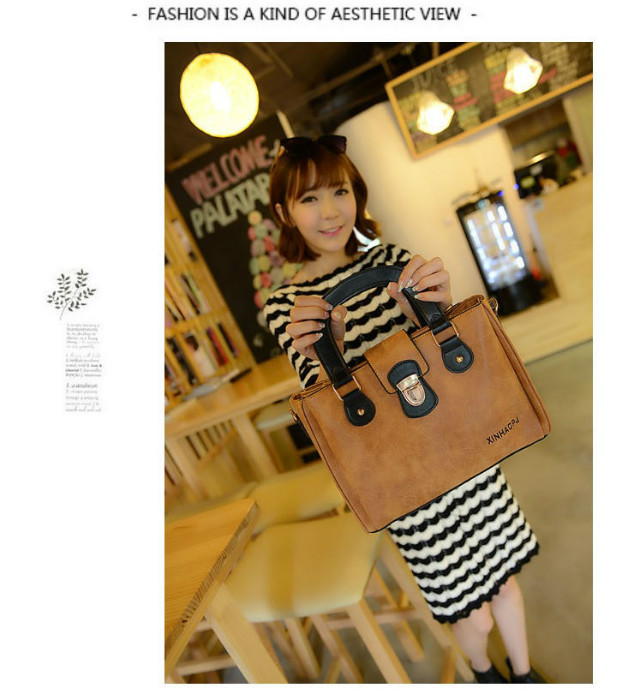B978 IDR.195.000 MATERIAL MATTE PU SIZE L28XH20XW10CM WEIGHT 750GR COLOR KHAKI