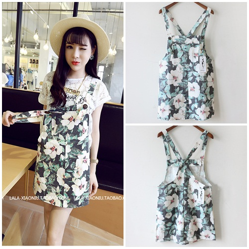 D37789 IDR.120.000 MATERIAL COTTON LENGTH76CM,BUST82CM WEIGHT 250GR COLOR GREEN