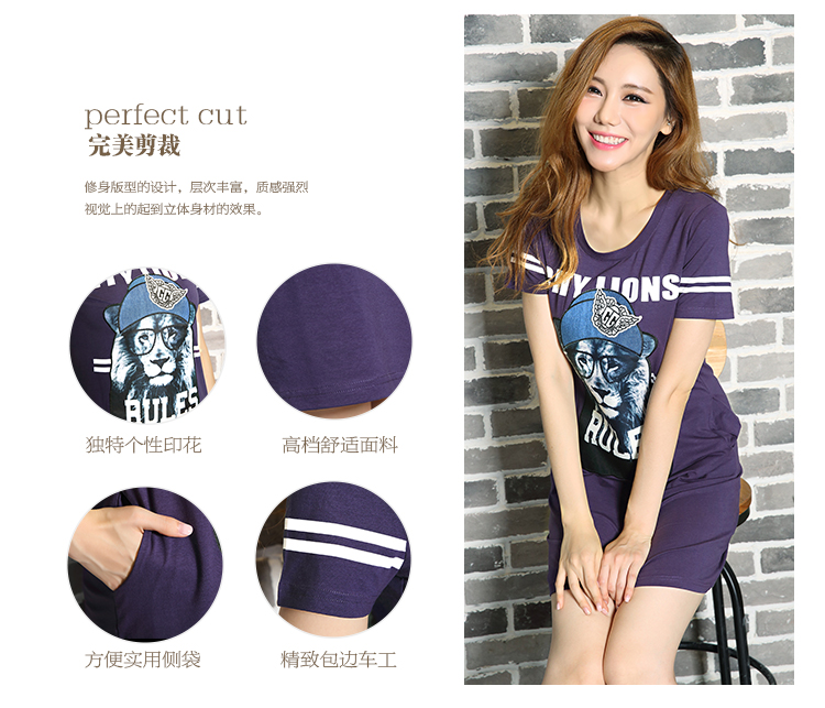 D38694 IDR.130.000 MATERIAL COTTON SIZE M-LENGTH82CM-BUST88CM-WAIST86CM WEIGHT 250GR COLOR PURPLE