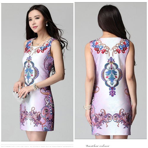 D5012 IDR.160.000 MATERIAL HIGHCOTTON SIZE M,L-LENGTH81CM,82CM-BUST88CM92CM WEIGHT 300GR COLOR PURPLE