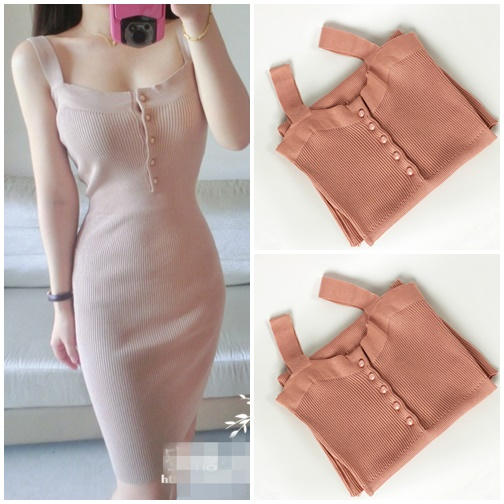 D65561 IDR.125.000 MATERIAL COTTON-LENGTH84CM,BUST68-95CM WEIGHT 250GR COLOR PINK