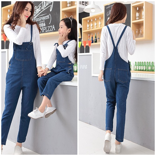 FS42814(MOM-NO-INNER) IDR.160.000 MATERIAL DENIM SIZE M,L-LENGTH113,114CM-HIPS96CM,100CMWEIGHT 250GR COLOR ASPHOTO
