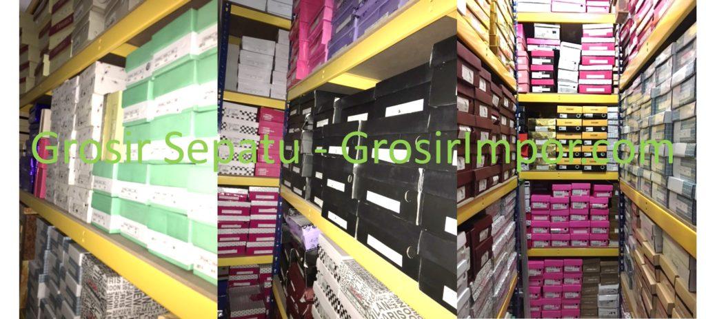 Gudang Sepatu GrosirImpor.com