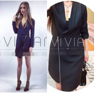 J31094 IDR.2O5.OOO MATERIAL COTTON LENGTH 80CM BUST 88-92CM WAIST 68-72CM WEIGHT 600GR COLOR BLACK,WHITE (2)