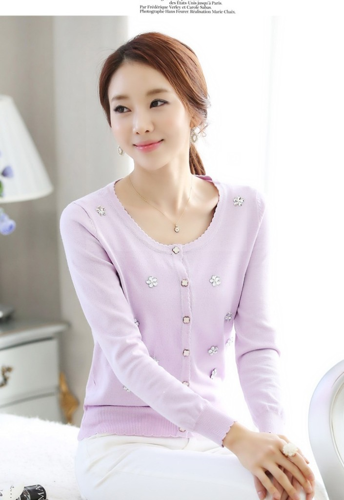 J46987 IDR.145.000 MATERIAL KNITTED-SIZE-M,L-LENGTH58CM,59CM-BUST84CM,88CM WEIGHT 300GR COLOR PURPLE