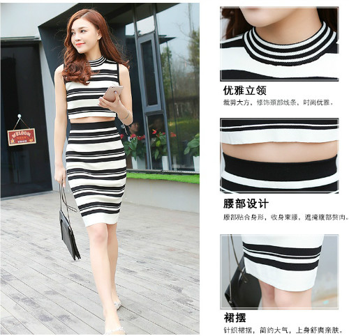 LS51667 IDR.142.000 MATERIAL KNITTED-ELASTICCOTTON-SIZE-M,L-TOP35CM-SKIRT63CM-BUST78CM-WAIST60CM WEIGHT 450GR COLOR ASPHOTO