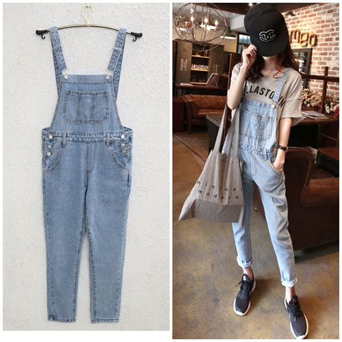 P3668 IDR.122.000 MATERIAL DENIM-SIZE-L-LENGTH97CM-WAIST82CM WEIGHT 300GR COLOR ASPHOTO