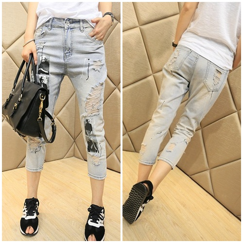 P37905 IDR.150.000 MATERIAL DENIM-SIZE-M,L-LENGTH90CM,92CM-WAIST72CM,76CM WEIGHT 300GR COLOR ASPHOTO
