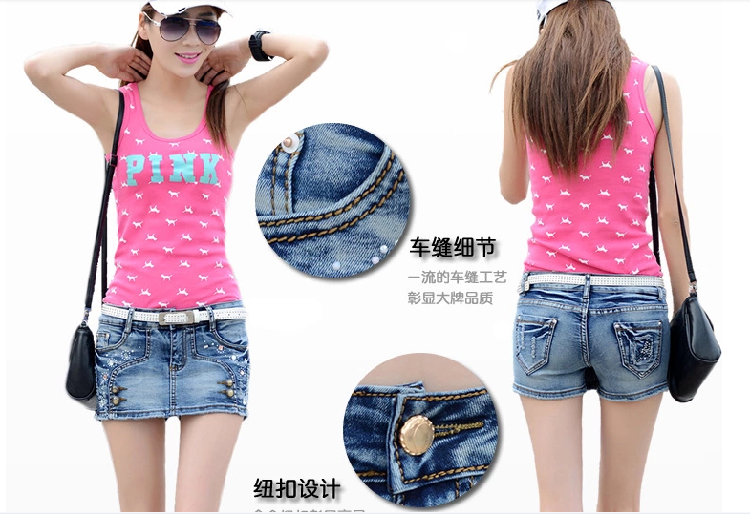 P38594 IDR.129.000 MATERIAL DENIM SIZE 27,29,20-LENGTH24CM,24.5CM,25CM-WAIST69CM,75CM,78CM EIGHT 250GR COLOR ASPHOTO