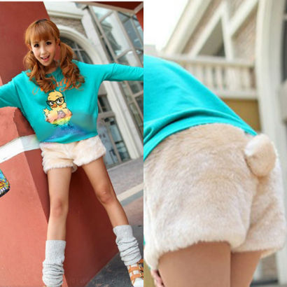 P6351 IDR.92.OOO MATERIAL PLUSH-LENGTH-28CM-WAIST-62-100CM WEIGHT 220GR COLOR APRICOT.jpg
