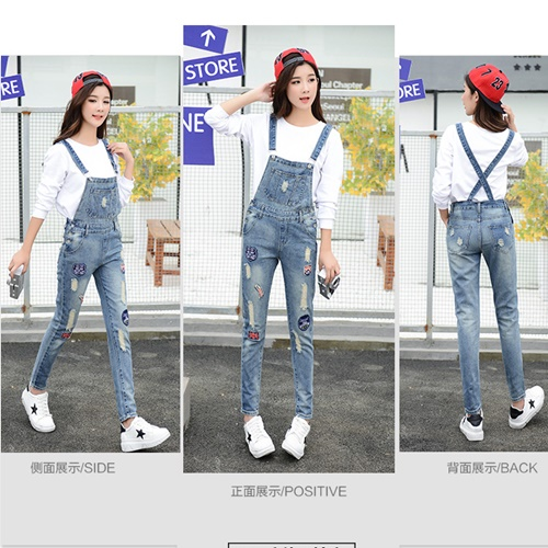 P64170 IDR.147.000 MATERIAL DENIM-SIZE-M,L-LENGTH96,98CM-WAIST72,76CM WEIGHT 450GR COLOR ASPHOTO